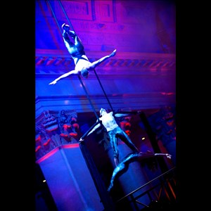 Newark Sword Swallower | Cirque-Tacular Entertainment