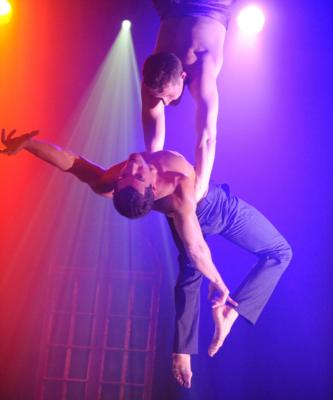 Cirque-Tacular Entertainment | New York, NY | Circus Act | Photo #4