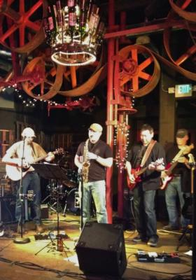Coalbird | The Dalles, OR | Classic Rock Band | Photo #16