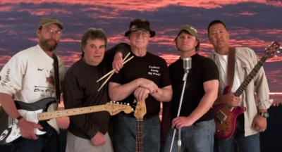 Coalbird | The Dalles, OR | Classic Rock Band | Photo #1