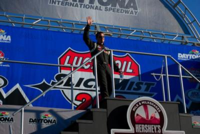 Nascar Driver, Russ Dugger | Owasso, OK | Motivational Speaker | Photo #11