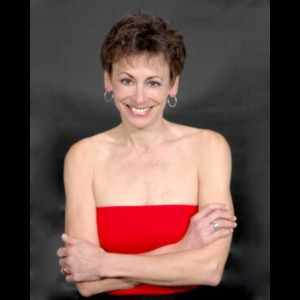 Huntsville Big Band | Fanfare With Kittie Moller