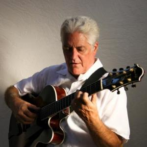 Dave Cross - Jazz Guitarist - Laguna Beach, CA