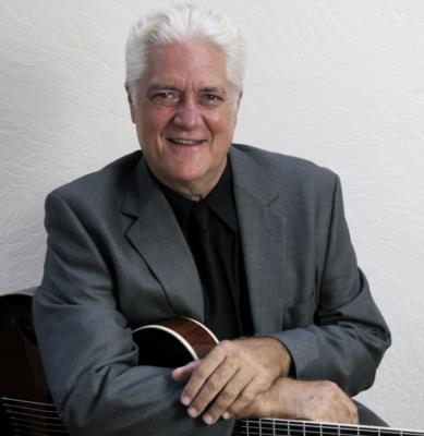 Dave Cross | Laguna Beach, CA | Jazz Guitar | Photo #2