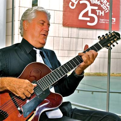 Dave Cross | Laguna Beach, CA | Jazz Guitar | Photo #4