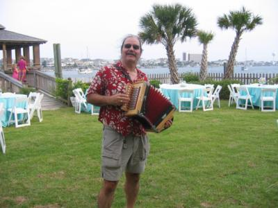 Nawlin's Po' Boy'z  aka Caribbean Cajuns | Citra, FL | Zydeco Band | Photo #22
