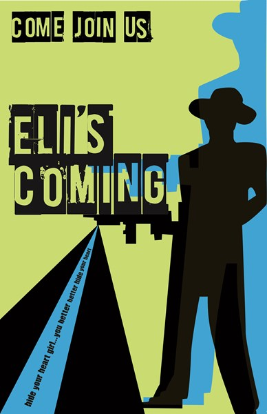 Eli's Comin' - 70s Band - Chagrin Falls, OH