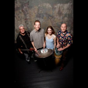 Draper Hawaiian Band | Bacchanal Steel Band