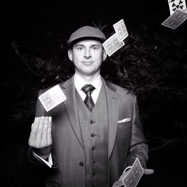 Magic Of  Mike - Magician - Chicago, IL