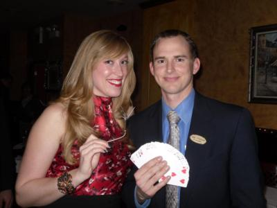 Magic Of  Mike | Chicago, IL | Magician | Photo #10