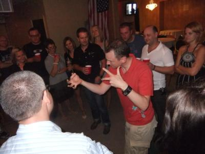 Magic Of  Mike | Chicago, IL | Magician | Photo #20