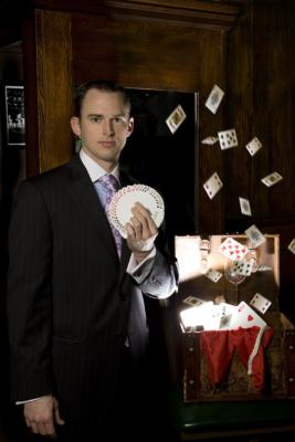 Magic Of  Mike | Chicago, IL | Magician | Photo #15