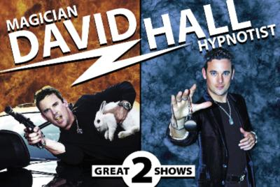 Ma Magician/Hypnotist David Hall | Boston, MA | Magician | Photo #1