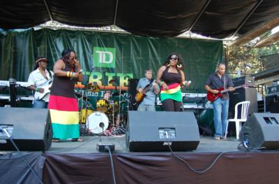 Anansi Stories | Mississauga, ON | Reggae Band | Photo #7