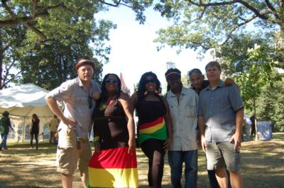 Anansi Stories | Mississauga, ON | Reggae Band | Photo #5