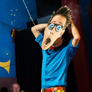 Rathdrum Juggler | Alex Zerbe - Comedy, Magic and Juggling