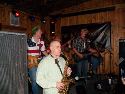 David Gardner & The Heart N Soul Band | Conyers, GA | Country Band | Photo #9