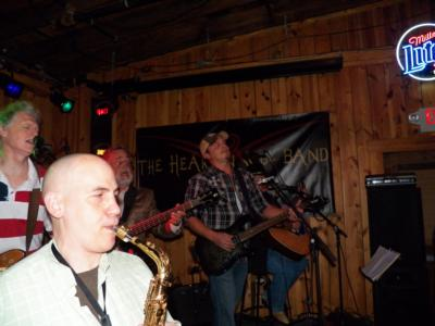 David Gardner & The Heart N Soul Band | Conyers, GA | Country Band | Photo #11