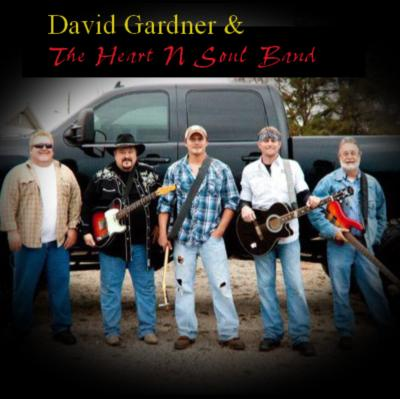David Gardner & The Heart N Soul Band | Conyers, GA | Country Band | Photo #20