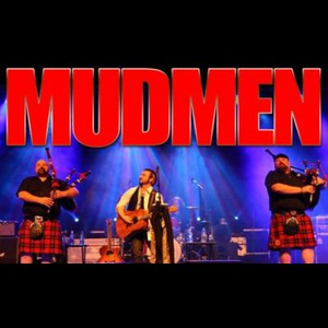 Mudmen - Celtic Band - Toronto, ON