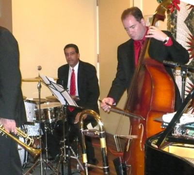 The Jazz Phools | Spring Hill, FL | Dixieland Band | Photo #3