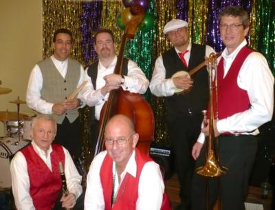 The Jazz Phools | Spring Hill, FL | Dixieland Band | Photo #1