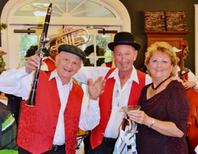 The Jazz Phools | Spring Hill, FL | Dixieland Band | Photo #10