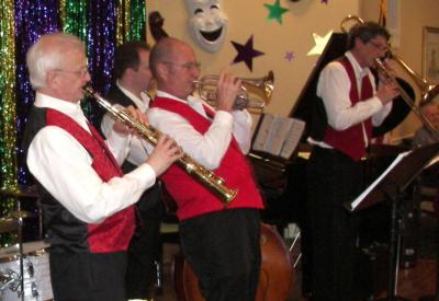 The Jazz Phools | Spring Hill, FL | Dixieland Band | Photo #7
