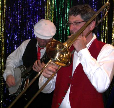 The Jazz Phools | Spring Hill, FL | Dixieland Band | Photo #4