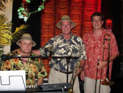 The Jazz Phools | Spring Hill, FL | Dixieland Band | Photo #6