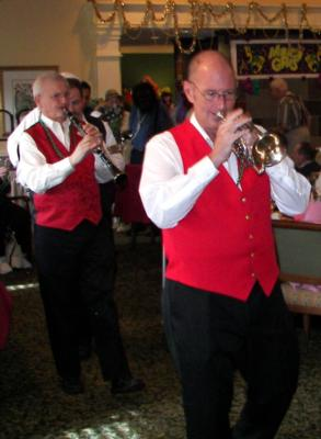 The Jazz Phools | Spring Hill, FL | Dixieland Band | Photo #5