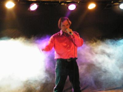 Neil Diamond Tribute | Detroit, MI | Neil Diamond Tribute Act | Photo #3