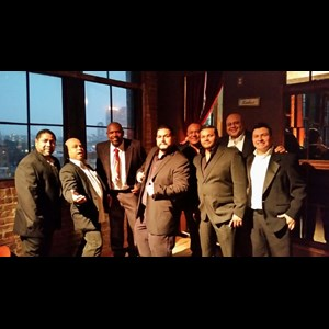 Norwalk Latin Band | Orquesta Los Nueve Del Sabor