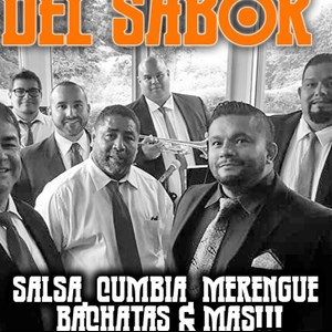 Red Bank Salsa Band | Orquesta Los Nueve Del Sabor