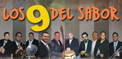 Orquesta Los Nueve Del Sabor | Roselle Park, NJ | Latin Band | Photo #1