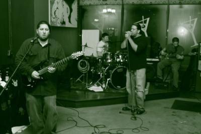 Milgram's Study | Dixon, IL | Rock Band | Photo #7