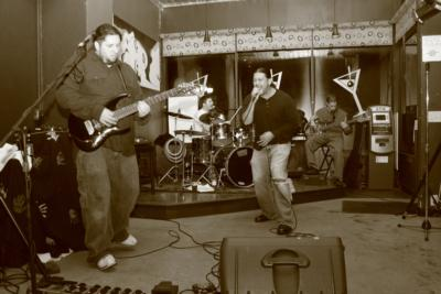 Milgram's Study | Dixon, IL | Rock Band | Photo #1