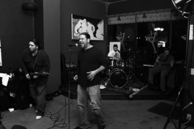 Milgram's Study | Dixon, IL | Rock Band | Photo #9