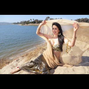 Violeta Belly Dancer - Belly Dancer - San Diego, CA