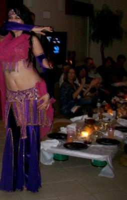 Violeta Belly Dancer | San Diego, CA | Belly Dancer | Photo #20