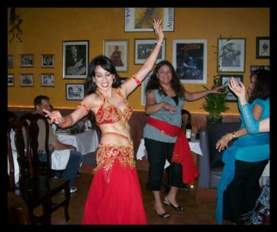 Violeta Belly Dancer | San Diego, CA | Belly Dancer | Photo #4