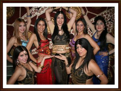 Violeta Belly Dancer | San Diego, CA | Belly Dancer | Photo #2
