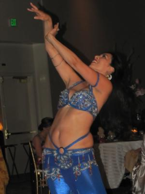 Violeta Belly Dancer | San Diego, CA | Belly Dancer | Photo #3