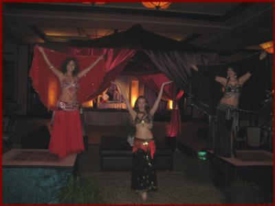 Violeta Belly Dancer | San Diego, CA | Belly Dancer | Photo #13