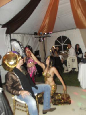Violeta Belly Dancer | San Diego, CA | Belly Dancer | Photo #18