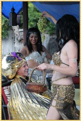 Violeta Belly Dancer | San Diego, CA | Belly Dancer | Photo #11