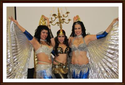 Violeta Belly Dancer | San Diego, CA | Belly Dancer | Photo #23