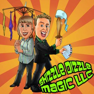 Columbus Balloon Twister | Shizzle Dizzle Magic LLC