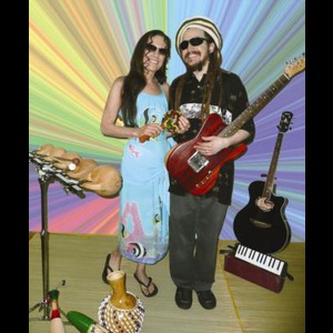 Seefari - Reggae Band - Wilberforce, OH
