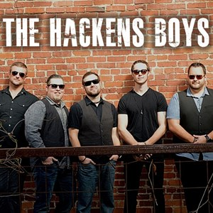 Rustburg Country Band | The Hackens Boys